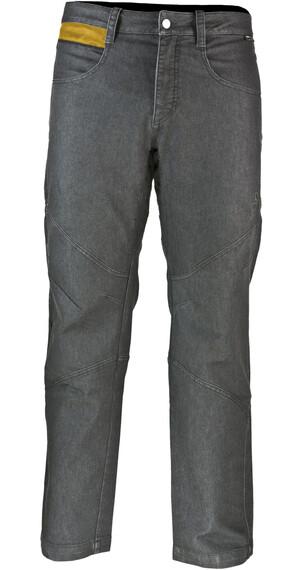 La Sportiva M's Kendo Jeans Yellow